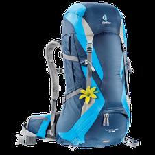 Batoh Deuter Futura Pro 34 SL - midnight/turquoise