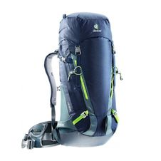 Batoh Deuter Guide 35+ - navy/granite 43L