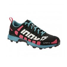 Bežecká obuv Inov-8 X-Talon 212 (P) - black/pink/teal