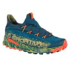 Bežecká obuv La Sportiva Tempesta GTX - lava/ocean