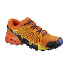 Bežecká obuv Salomon Speedcross Vario 2 - bright mar/scarl