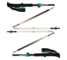 Trekingové palice Black Diamond Distance FLZ - 95-110 cm