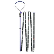 Lavínová sonda Black Diamond Quickdraw Probe Tour 240 cm - grape