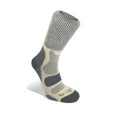 Ponožky Bridgedale CoolFusion Light Hiker - indigo