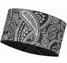 Čelenka Buff Headband - cail black