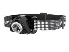 Čelovka Led Lenser SEO 7R - čierna