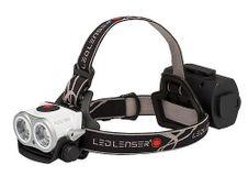 Čelovka Led Lenser XEO 19R - biela
