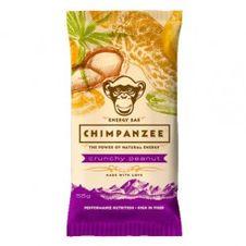 CHIMPANZEE ENERGY BAR Crunchy Peanut