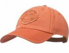 Čiapka Buff Baseball cap Camino - junct ion copper