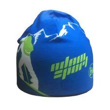 Čiapka Buff Coolmax Reversible Hat - Adam Sport