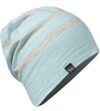 Čiapka Buff Cotton Hat - aqua stripes