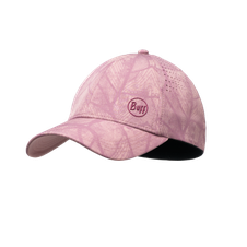 Čiapka Buff Trek Cap - lenny purple lilac