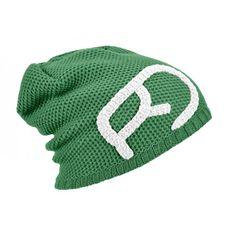 Čiapka Ortovox Beanie Rock'n'wool - irish green
