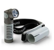 Čelovka Coghlans Trailfinder LED Multilight