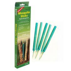 Coghlans tyčinky proti hmyzu Mosquito Sticks