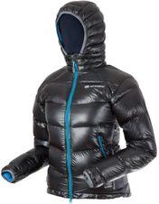 Dámska páperová bunda Sir Joseph Koteka lady - čierna