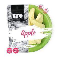 Dehydrované ovocie Lyofood Jablko