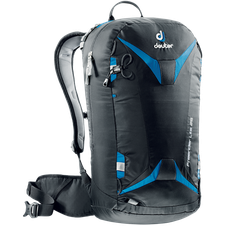 Deuter Freerider Lite 25 - black/bay