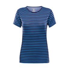 Termoprádlo Devold Breeze Woman T-shirt - mistral stripes