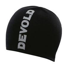 Devold Energy Cap - black