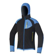 Directalpine Lyskam - Black/Blue