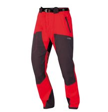 Nohavice Directalpine Mountainer Tech 1.0 - red/black