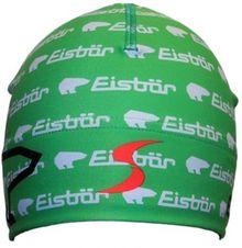 Eisbär čiapka Print - zelená