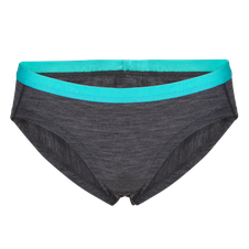 Zajo Elsa Merino W Briefs - Grey