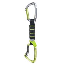 Expreska Climbing Technology Lime set pro ny – 12cm – anod