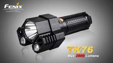 Fenix TK76 3xCree XM-L2