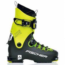 Skialpinistické lyžiarky Fischer Travers