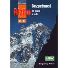 Freytag & Berndt Bezpečnost a riziko na skále a ledu III