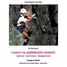 Freytag & Berndt Lezení na zajištěných cestách