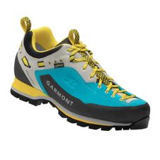 Turistická obuv Garmont Dragontail MNT GTX - aqua blue/light grey