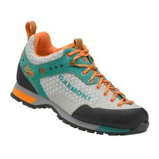 Garmont Dragontail N.AIR.G wms - light grey/teal green
