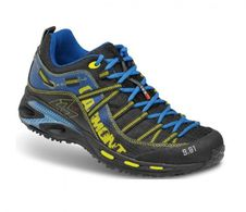 Garmont Trail Pro - shading blue