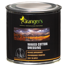 Impregnácia Granger´s Wax Cotton Dressing