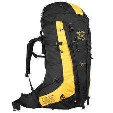 Batoh Grivel Alpine Pro 40+10 black