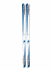 Skialpinistické lyže Hagan Ascent 15/16