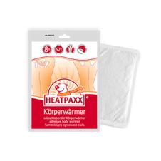 Heatpaxx Ohrievač tela 1 kus