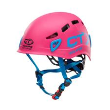 Horolezecká prilba Climbing Technology - pink/blue