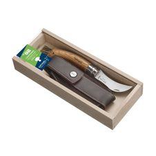 Hubársky nôž OPINEL VR N°08 h darčekové balenie