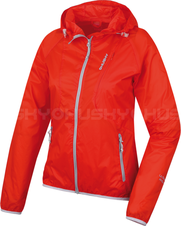 Husky Dámska bunda Lopy L oranžová