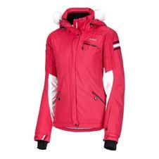 Husky Dámska lyžiarska bunda Bromy ružová