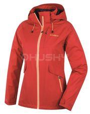 Husky Dámska outdoor bunda Lasty L červená