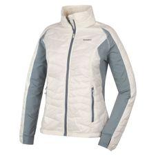 Husky Dámska outdoorová bunda Nimes L biela