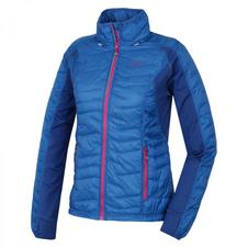 Husky Dámská outdoorová bunda Nimes L modrá