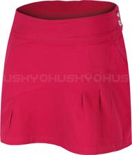 Husky Dámska sukňa Fesy ružová