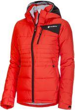 Husky Dámska zimná bunda Norel L červená