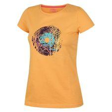 Husky Dámske tričko Tarja sv. oranžová